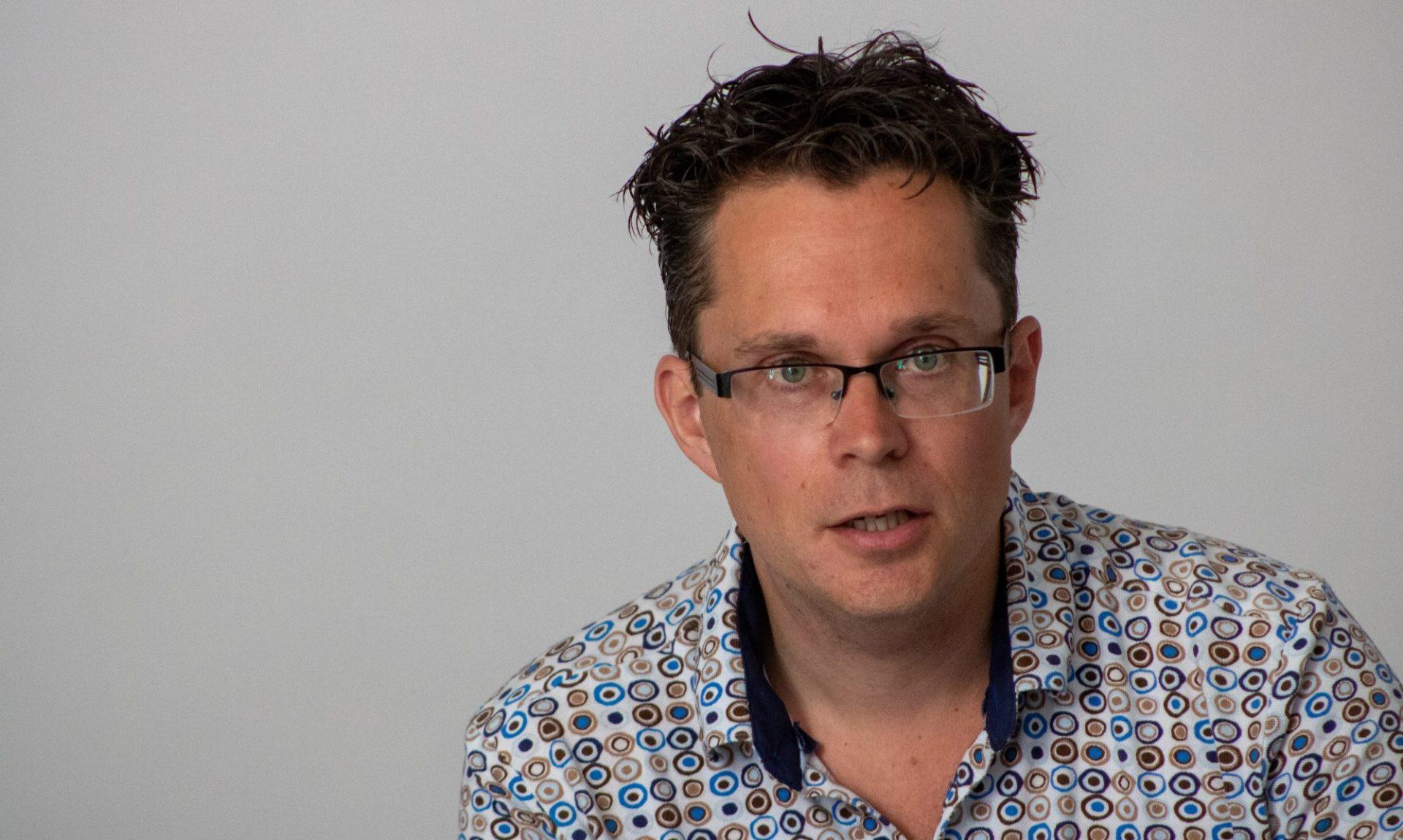 David Redeker